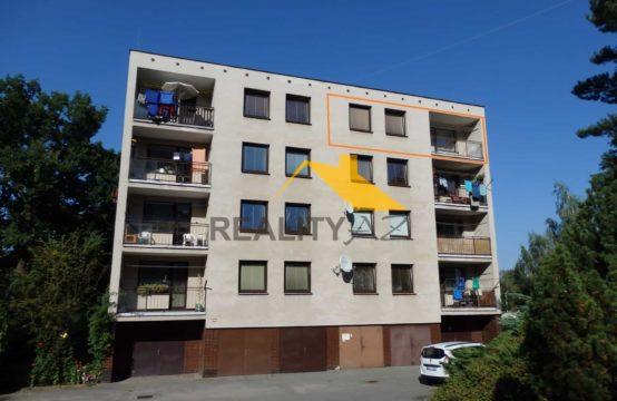 Prodej, byt 3+1 s garáží Náchod &#8211&#x3B; PRODÁNO 2017