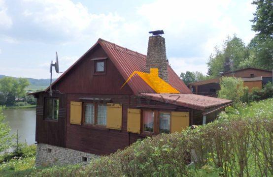 Prodej, krásná chata Velké Svatoňovice &#8211&#x3B; PRODÁNO 2015