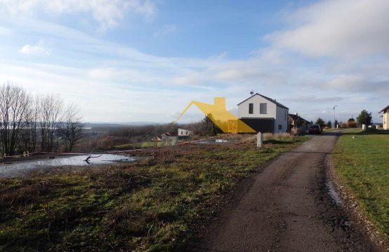 Prodej, stavební pozemek Václavice 4 &#8211&#x3B; REZERVACE