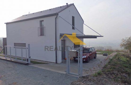 Prodej, novostavba rodinného domu se zahradou Václavice 2 &#8211&#x3B; PRODÁNO 2014