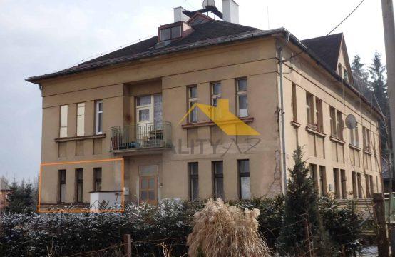 Prodej, pěkný byt 2+1 v osobním vlastnictví Hronov &#8211&#x3B; PRODÁNO 2018