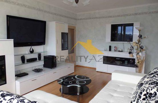 Prodej, moderní byt 3+1 Náchod &#8211&#x3B; PRODÁNO 2018
