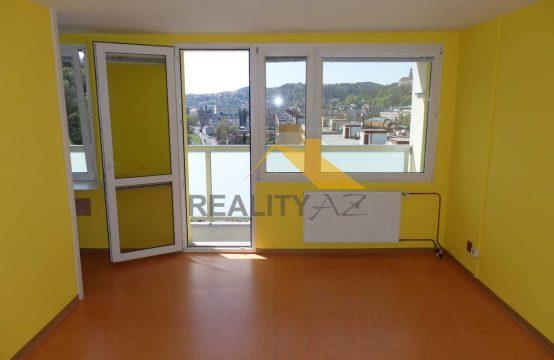 Prodej, luxusní moderní byt 1+kk OV Náchod &#8211&#x3B; Běloves   &#8211&#x3B; REZERVACE