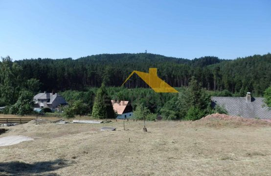 Prodej, stavební pozemek Česká Čermná &#8211&#x3B; NOVINKA