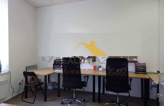 Pronájem, kanceláře (č. 4) v centru Náchoda